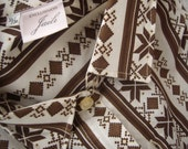 Man Shirt - tribal pattern