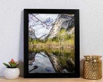 Mirror Lake Photography Print