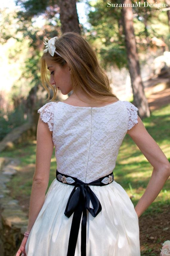 Dress Wedding Dress Wedding Dress Dress 50S Casual Wedding Reception Wedding Short Wedding dress Dress Dress White wedding Simple drRTwnHxqr