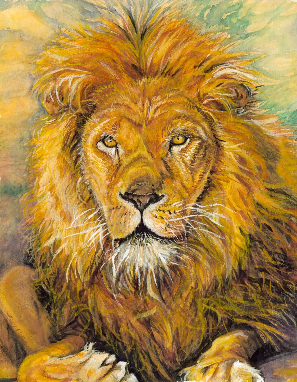 выдавливать лев аслан из нарнии картинки отрасли красоты назвали