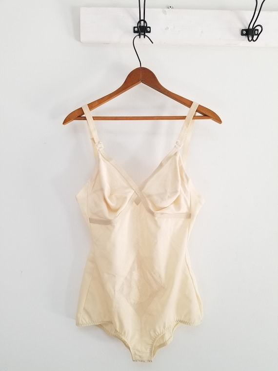 1950s Exquisite shapewear  -40C
