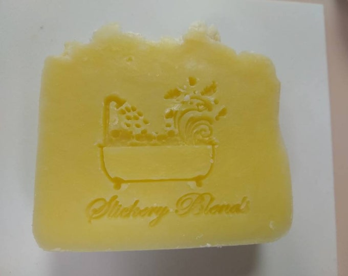 Honeysuckle fragrance soap bar, hand soap,  shower soap, housewarming gift
