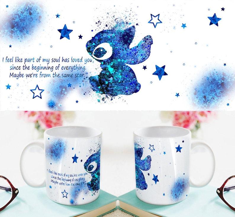 Mug Anniversaire Enfants Point Art Une Lait Devis Thé À Café Tasse Aquarelle De Au Disney Cadeau Ok8n0XwP