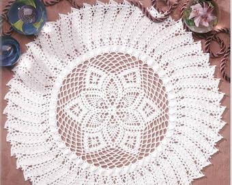 Vintage Crochet Patterns Etsy