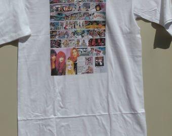 the bangles pajama shirt (new)