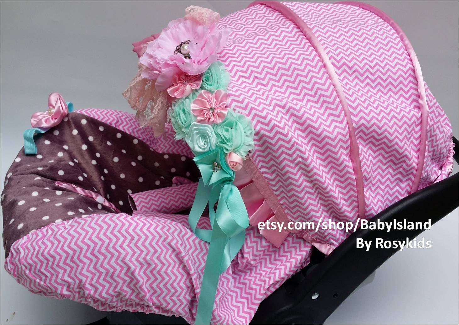 Baby Car Seat Cover Canopy On Sale Infant Car Seat Cover