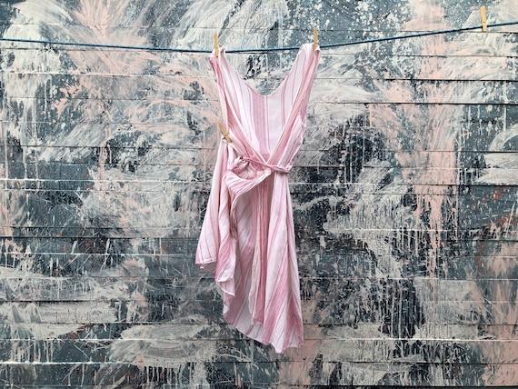 Wrap Dress - Vintage