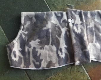 Dog Pyjamas SnowGum 65cm Medium