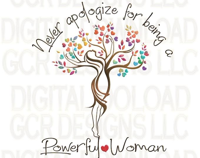 Women Graphics