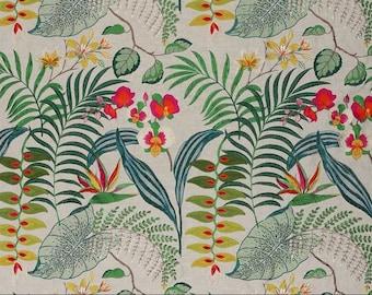 Jim Thompson Heleconia 50 x 50cm cushion
