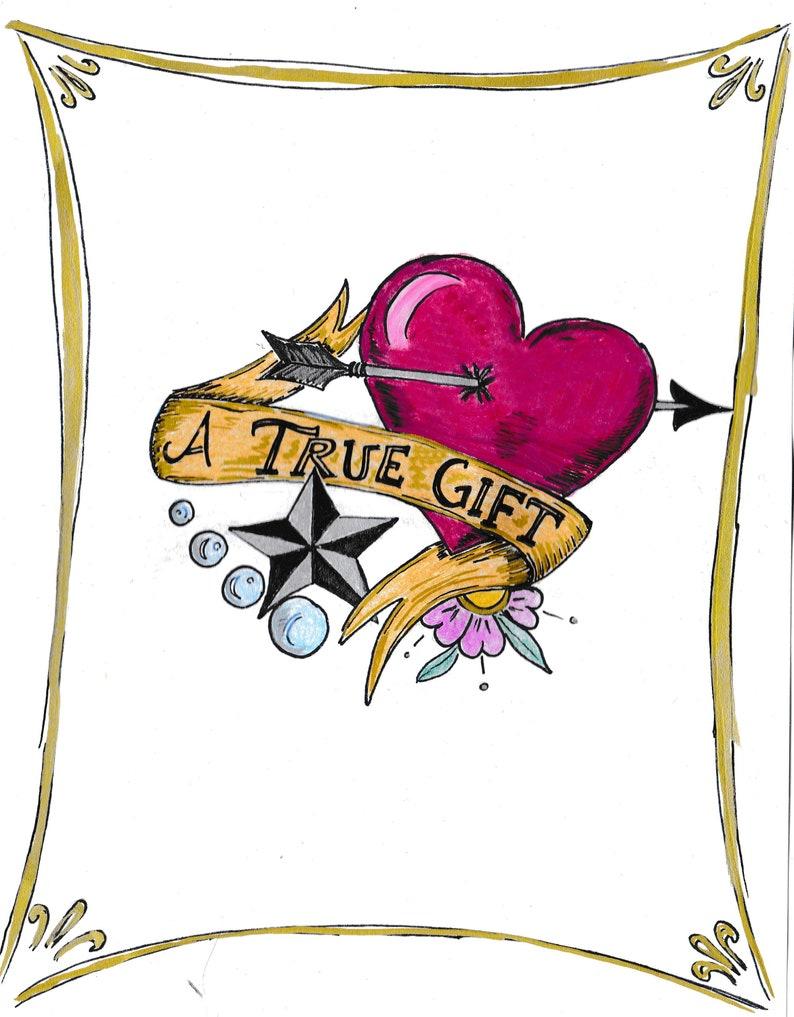 25 CHF Gift certificate for Tina G studio image 0