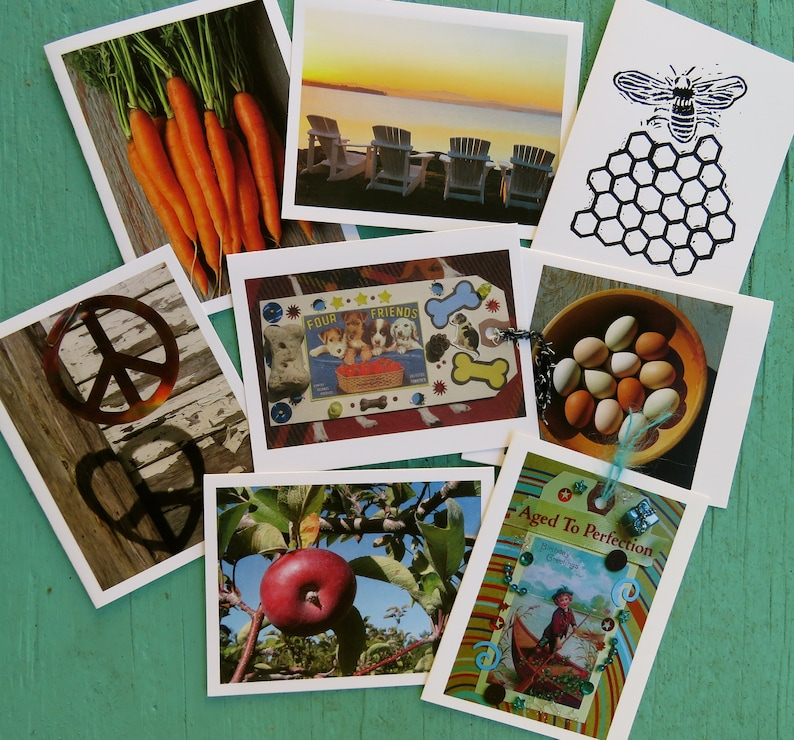 Greeting Card Subscription for 1 Year