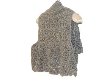 19417022b Girls  Sweaters