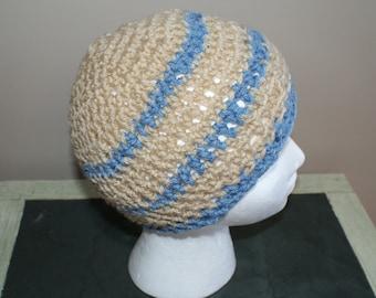 Mens Beanie, Winter Beanie, Man Beanie, Winter Hat Man,Womens Tan Cap, Tan Winter Hat, Winter Fashion Hat, Blue Winter Hat, Mens Snow Hat