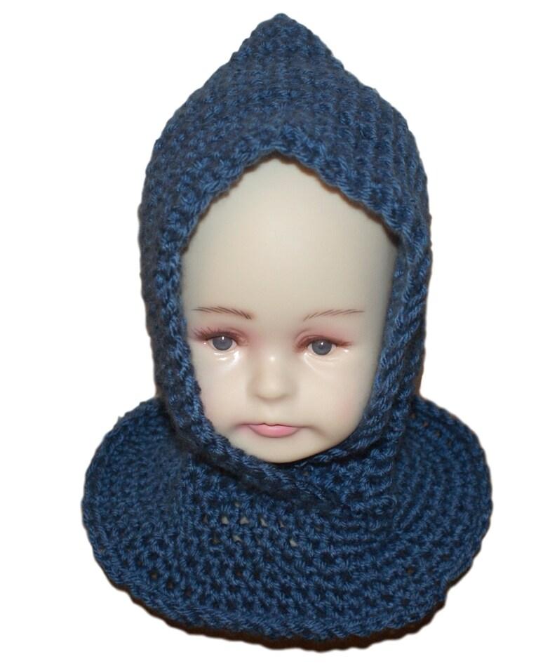 310a369bd70 Kids Pixie Hat Elf Beanie Baby Gnome Hat Kids Pixie Hood