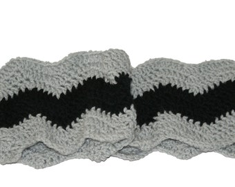 Boot Cuff Crochet, Chevron Boot Cuffs, Crochet Chevron, Crochet Boot Cuff, Womens Boot Toppers, Winter Trend, Boot Warmers, Plus Size