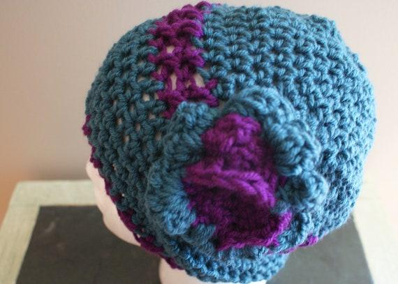 87a47306d6b Womens Beanie Slouch Hat Slouchy Cap Winter Fashion Hat