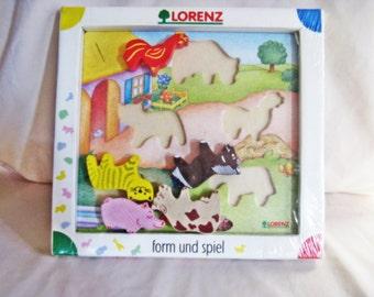 Master Box — Buffalo Hunter Running Bear — Plastic model kit 1:24 Scale #24048