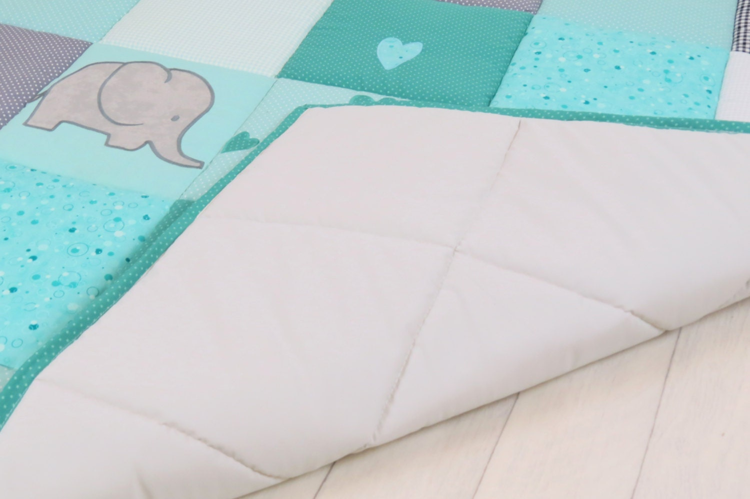 Baby Play Mat Baby Mat Baby Activity Mat Elephant Baby
