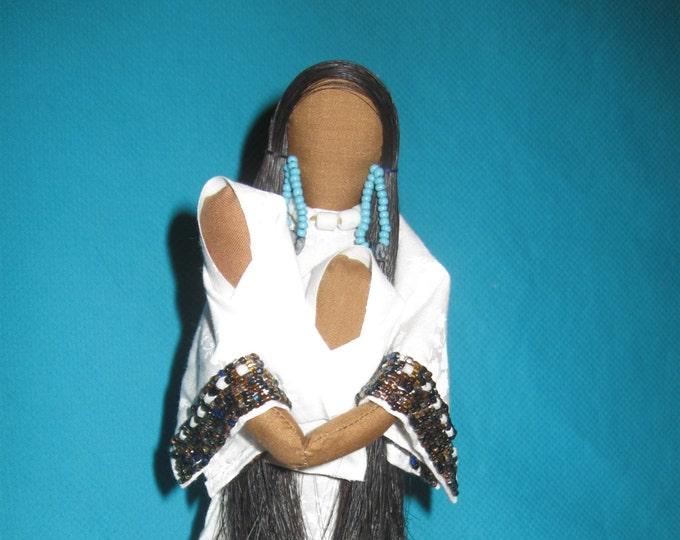 Storyteller  Mother Doll
