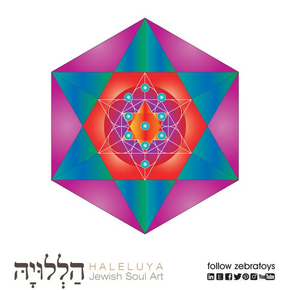 Kabbalah Wall Art Print The Ten Sefirot Tree Of Life Sacred Etsy It usually consists of 10 nodes symbolizing different archetypes and 22 lines connecting the nodes. kabbalah wall art print the ten sefirot tree of life sacred geometry printable rosh hashanah instant download by haleluya jewish soul art