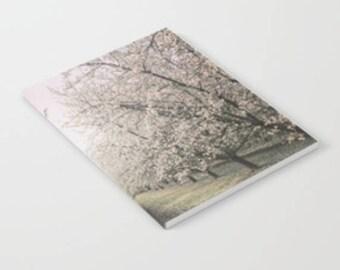 Flora Notebooks - 4 Variations
