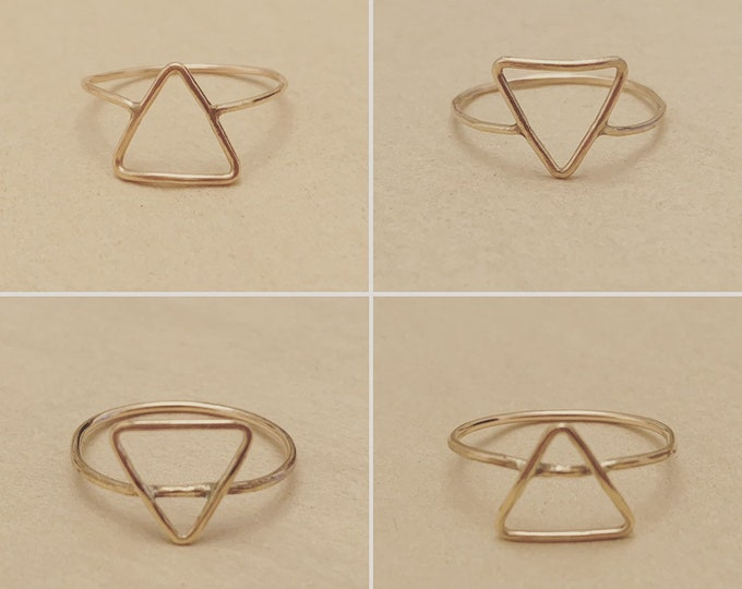 As Above So Below Rings