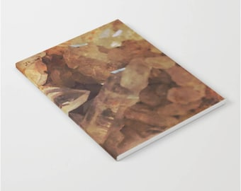 Earth Notebooks - 6 Variations
