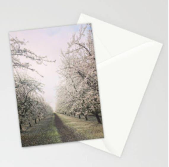 Notecards - 7 Variations