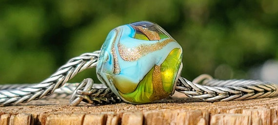 Lime Aqua