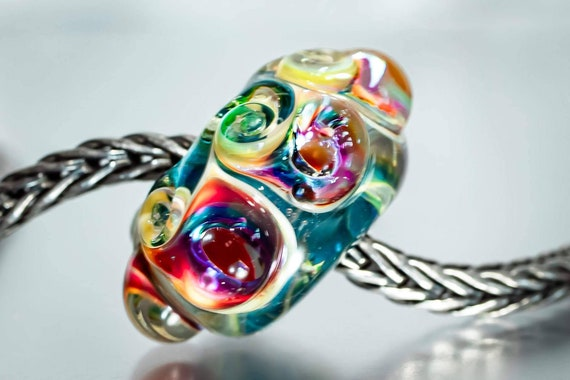 Bubble Swirl
