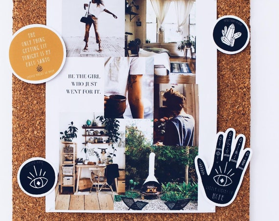Little Pieces of Hope Sticker Bundle
