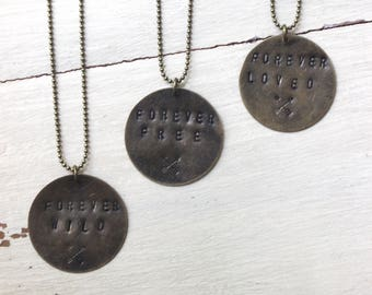 Forever Necklaces