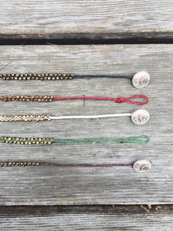 HOPE Friendship Bracelets