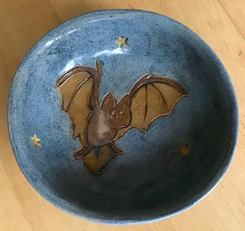 Bat bowls image 0
