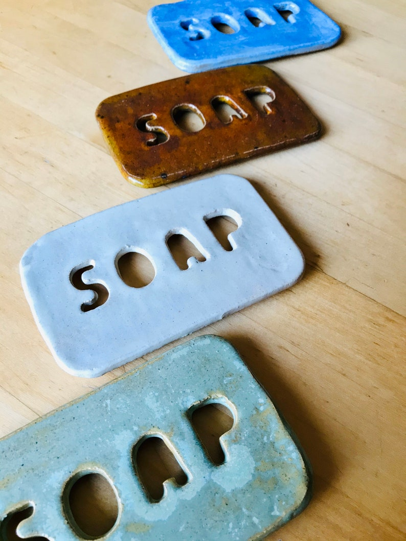 Soap dish image 0