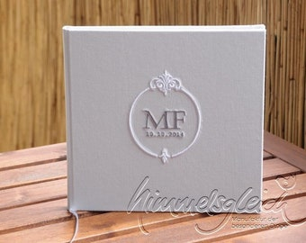 guestbook wedding personalized