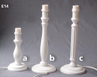 Supplement for lamp base b