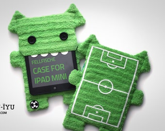 Fellfische Case for iPad Mini  - Football Edition