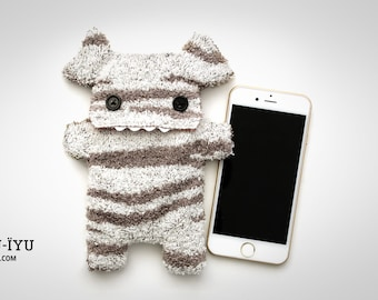 Fellfische Cellphone Case - Tigerfella - LIMITED EDITION - Various Sizes