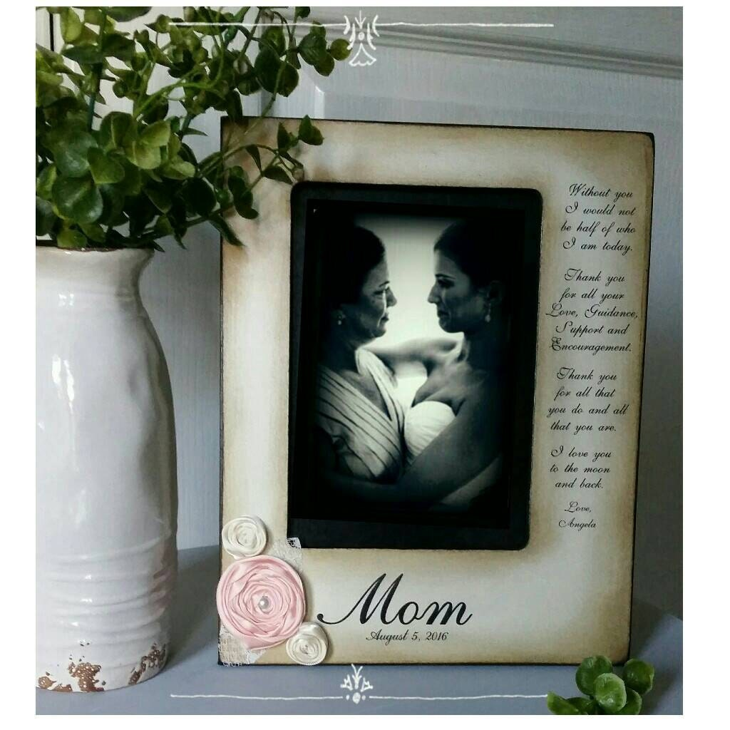 Mom Mother of the Bride Mothers Day Gift Mother