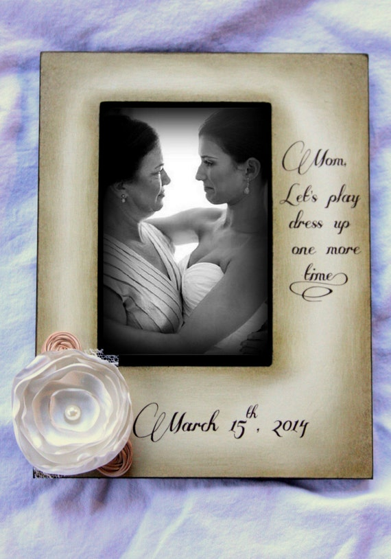 f760f87469d Mom Mother of the bride gift Best Friend mama wedding gifts