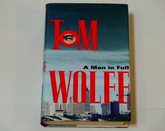Man a pdf in full wolfe tom