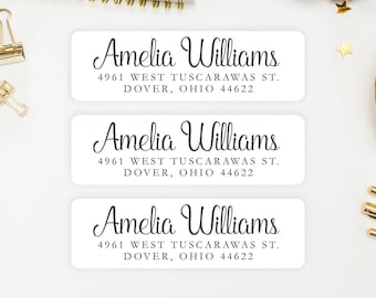address shipping labels etsy il