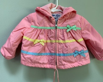 Cutest little jacket by Weather Tamer - 9 months
