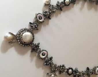 Grand Illusion Necklace Kit