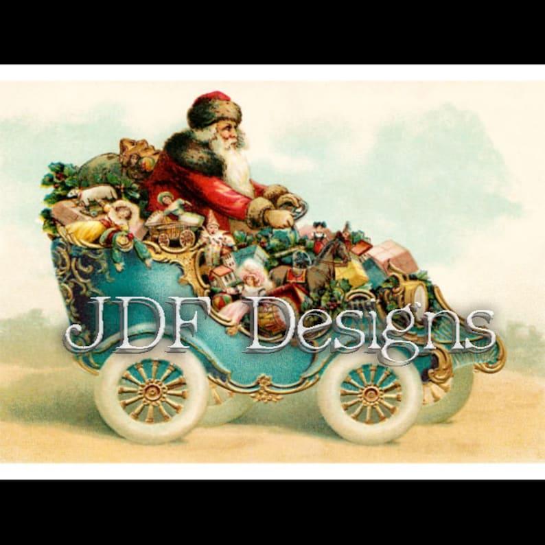 Instant Digital Download Vintage Antique Fantasy Graphic image 0