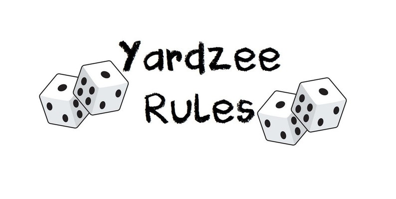 picture about Yahtzee Rules Printable titled PRINTABLE. Yardzee Legislation . Yardzee Board. Yard Yahtzee Rating Card Recommendations. Electronic Obtain