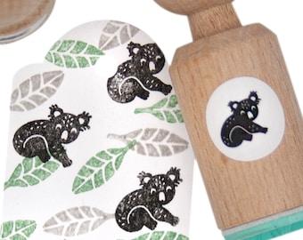 koala bear Mini Stamp