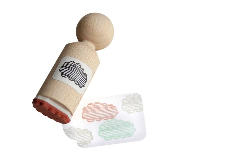 Midi cloud stamp image 0